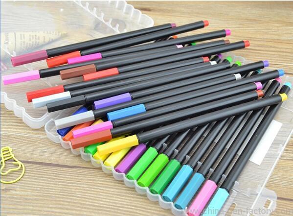 28pcs-water-color-pen-for-school-02