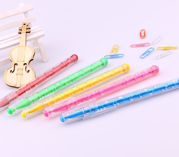 Students stationery free samples pen